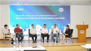 Hợp tác chiến lược giữa Nhà nước – Trường đại học – Tập đoàn phát triển các trung tâm khởi nghiệp sáng tạo quốc gia