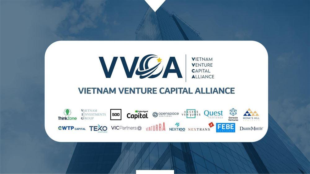 Liên minh Quỹ đầu tư Khởi nghiệp Việt Nam (VVCA) làm khảo sát phục vụ xuất bản báo cáo thị trường đầu tư khởi nghiệp năm 2020