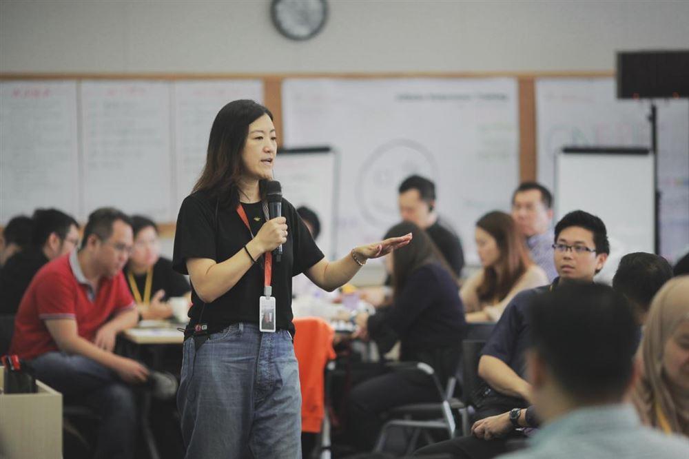Trường Kinh doanh Alibaba lần đầu tiên triển khai sáng kiến đào tạo Netpreneur dành cho Việt Nam