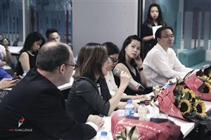 7 startup tiêu biểu sẽ tham gia vào Vòng Quốc Gia cuộc thi VietChallenge