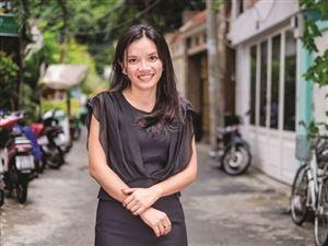 Những tài năng công nghệ đưa Việt Nam lên bản đồ khởi nghiệp thế giới