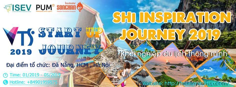 Chương trình khởi nghiệp du lịch thông minh Vietnam Tourism Startup - VTS 2019