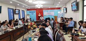 Hoàn thiện hệ sinh thái khởi nghiệp đổi mới sáng tạo tại Thái Nguyên