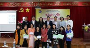 """Diễn đàn Thắp lửa và kết nối khởi nghiệp"""" và chung kết cuộc thi  Ý tưởng khởi nghiệp Đại Học Thái Nguyên lần 3 - 2019"""