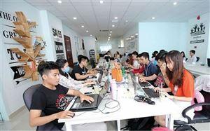 Cơ hội cho startup Việt tham gia chương trình Grab Ventures Velocity