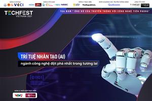 Trí tuệ nhân tạo (AI) - ngành công nghệ đột phá nhất trong tương lai