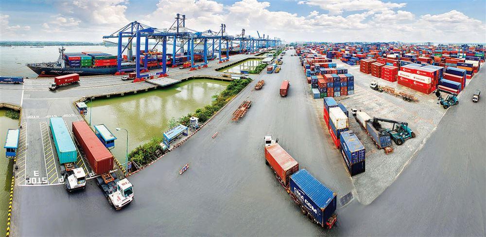 EcoTruck: Dịch vụ vận tải đột phá bằng nền tảng kinh tế chia sẻ