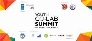 Hội nghị thanh niên khởi nghiệp sáng tạo xã hội Khu vực Châu Á - Thái Bình Dương