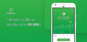 Startup Finhay nhận vốn đầu tư gần 1 triệu USD