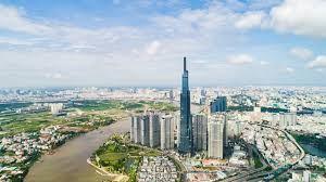 Khu Đô Thị Sáng Tạo Tương Tác Đóng Góp 30% GRDP Thành Phố Hồ Chí Minh