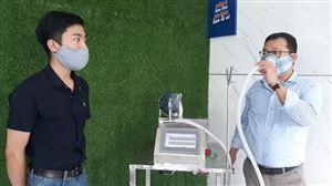 Kỳ vọng phiên bản thử nghiệm máy trợ thở