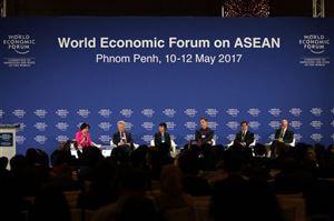Đăng ký tham dự hội thảo về Khởi nghiệp thuộc Diễn đàn Kinh tế Thế giới về ASEAN 2018 (WEF)