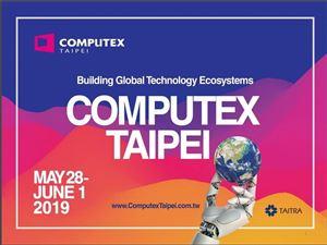 Hội chợ thương mại COMPUTEX Đài Bắc năm 2019 với khách hàng từ hơn 170 quốc gia