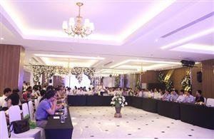 """Hàng nghìn người tham dự """"Diễn đàn sáng tạo và phát triển- Hue Innovation Day 2019"""""""