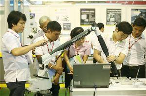 Việt Nam chủ động tham gia cách mạng công nghiệp lần thứ 4