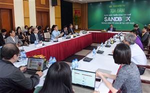 Thúc đẩy triển khai cơ chế Sandbox trong kinh tế chia sẻ tại Việt Nam