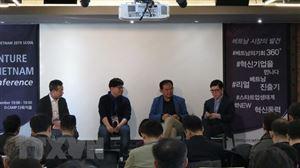 Cơ hội giúp công ty Việt Nam khởi nghiệp kết nối quỹ đầu tư Hàn Quốc