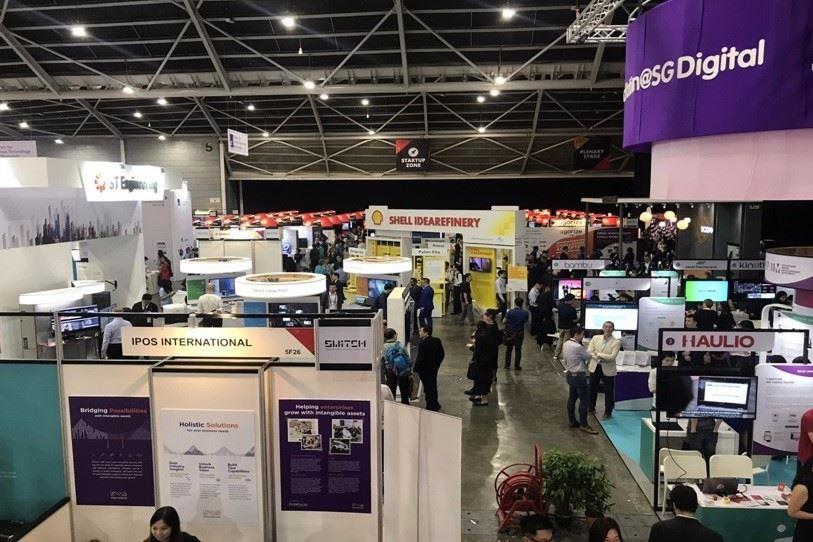 Tạo không gian kết nối các nhà khởi nghiệp người Việt tại Singapore và các nước