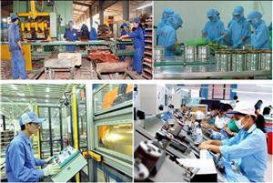 Chính phủ ban hành Nghị quyết 02, quyết tâm nâng cao năng lực cạnh tranh quốc gia năm 2020