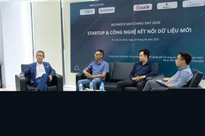 Hơn 480,000 USD hỗ trợ dành cho Startup từ các tập đoàn quốc tế