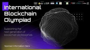 YellowBlocks chính thức phát động Cuộc thi Olympic Blockchain Quốc tế (IBCOL 2021)
