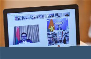 Hợp tác đầu tư Việt Nam-Trung Đông: Đổi mới, sáng tạo để tạo nguồn lực mới cho phát triển kinh tế bền vững