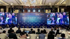 Cùng 500 startup đăng ký tham dự Hội thảo về Khởi nghiệp sáng tạo tại  Diễn đàn kinh tế tư nhân năm 2019