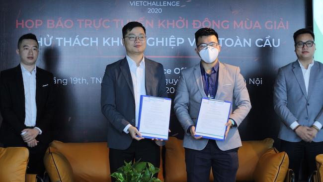 Cuộc thi VietChallenge 2020 chính thức phát động - Trong khuôn khổ Đề án 844