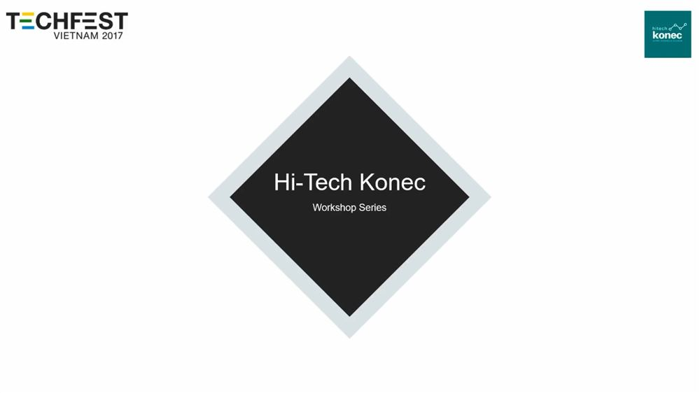 [Giới thiệu] Hi-tech Konec
