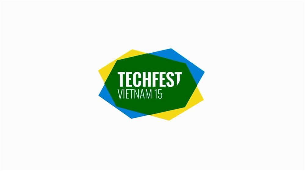TECHFEST 2015