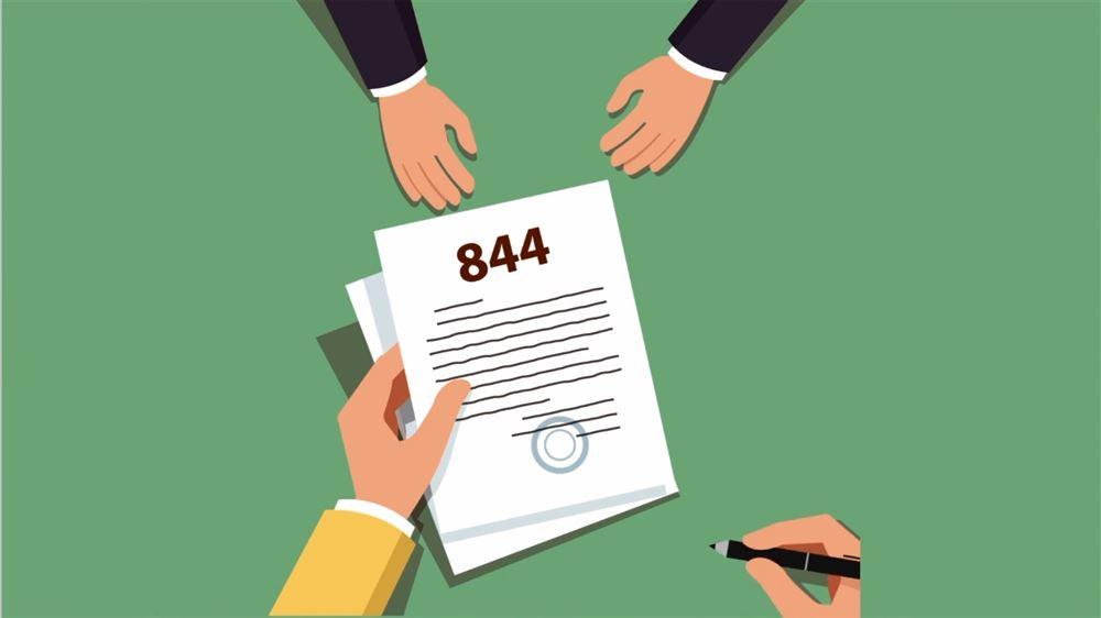 Giới thiệu Đề án 844