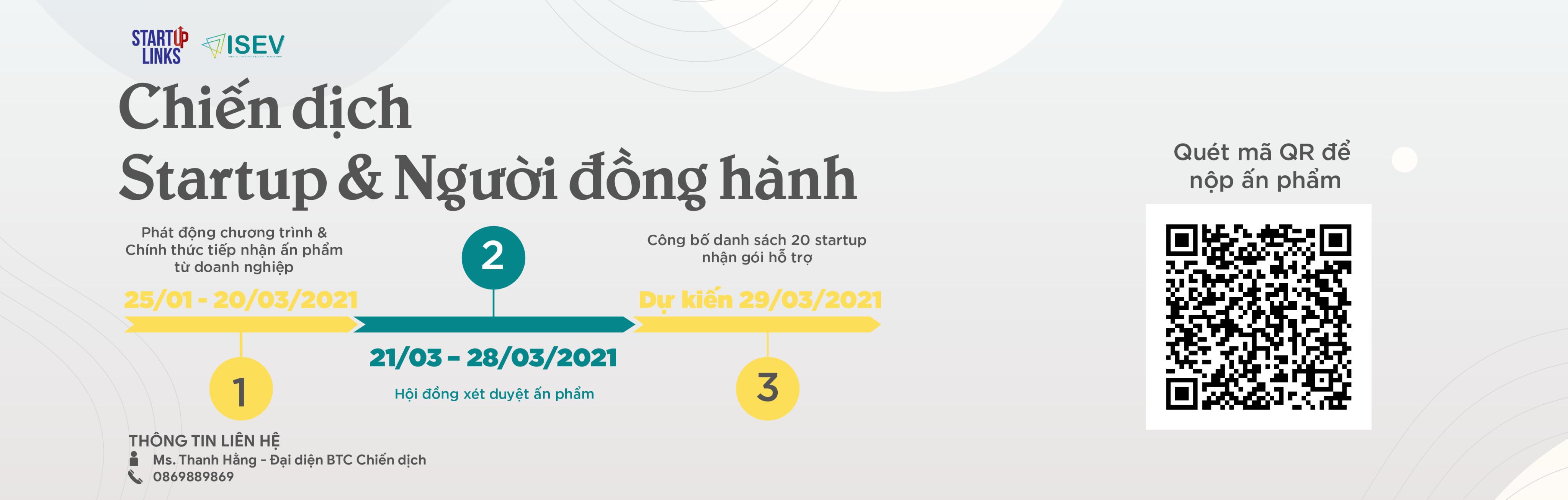 Gói hỗ trợ truyền thông trên nền tảng FPT Play, Vietcetera và Wiziin dành cho startup trong khuôn khổ nhiệm vụ Đề án 844