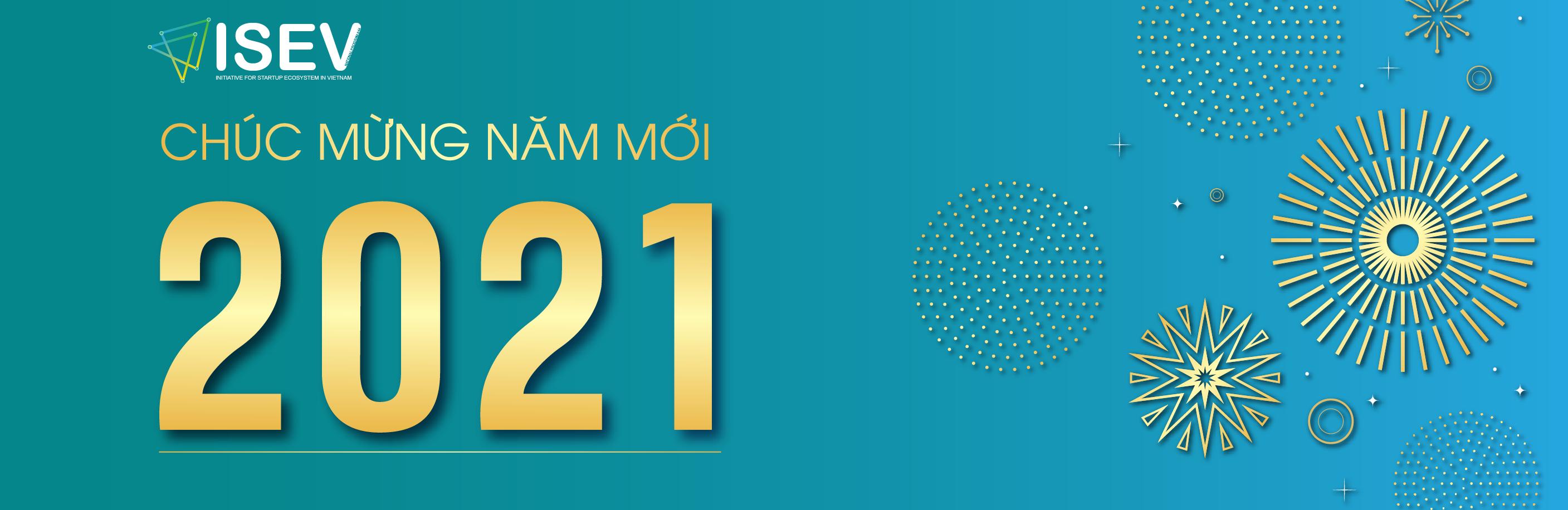 Bộ KH&CN_Chúc mừng năm mới 2021